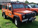 2006 G4 Challenge Land Rovers