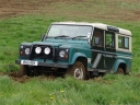 Landrover 110 V8 County Station Wagon